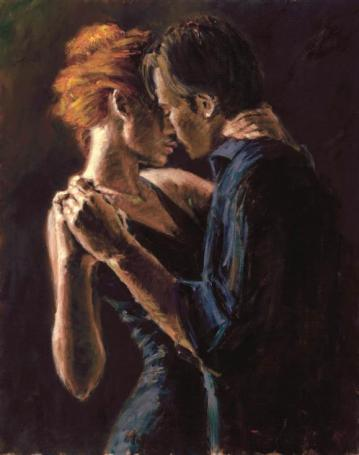 Image result for art by Fabian Perez